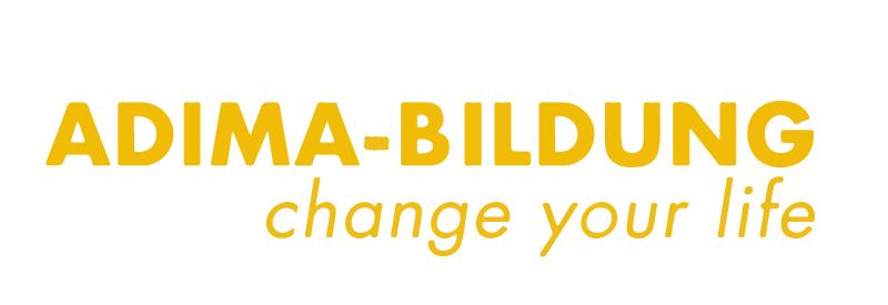 Adima-Bildung Logo
